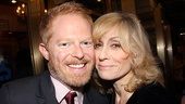 Seminar Opening Night  Jesse Tyler Ferguson  Judith Light