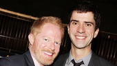 Speaking of Merchant, the Central Park production also starred Jesse Tyler Ferguson!