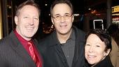 <i>Bonnie & Clyde</i> opening night – John McDaniel – John Bucchino – Susan H. Schulman