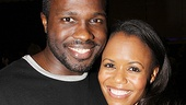 Joshua Henry and Nikki Renée Daniels will take the stage as young lovers Jake and Clara in Porgy and Bess.