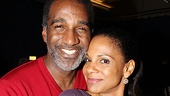 Porgy and Bess  Audra McDonald and Norm Lewis