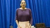Four-time Tony Award winner Audra McDonald returns to Broadway after a four-year hiatus to star as Bess.