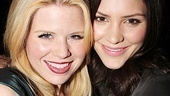 On a Clear Day  Opening  Megan Hilty  Katharine McPhee