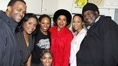 Porgy and Bess- Phylicia Rashad and ensemble