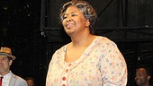 Every family needs a matriarch, and NaTasha Yvette Williams is the mama in charge on Catfish Row.