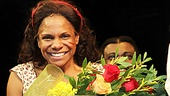 After years away, Broadway couldnt be happier to welcome Audra McDonald back to her home on stage.