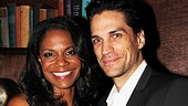 Porgy and Bess- Audra McDonald and Will Swenson