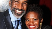 Porgy and Bess- Norm Lewis and LaChanze
