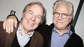 Michael McKean casts his vote for John Larroquette—The Spinal Tap alum plays Larroquette's campaign manager in the classic drama.