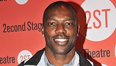 Second Stage Bowling Benefit – Terrell Owens