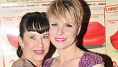 Psycho Therapy - Jan Leslie Harding and Angelica Page