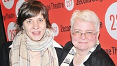 How I Learned to Drive opening night  Kate Whoriskey  Paula Vogel 