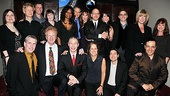 Merrily We Roll Along - Tonya Pinkins, Ann Morrison, Jim Walton, Lonny Price, Liz Callaway