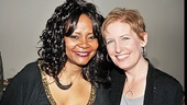 Merrily We Roll Along- Tonya Pinkins and Liz Callaway