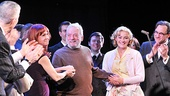 Merrily We Roll Along- Stephen Sondheim, Ann Morrison, Betsy Wolfe