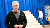 In Rehearsal with Jesus Christ Superstar – Tom Hewitt