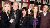 See more of Judith Light, Stacy Keach, Stockard Channing, Rachel Griffiths and Justin Kirk in  Other Desert Cities at the Booth Theatre.
