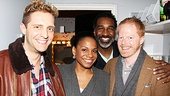 Porgy and Bess- Audra McDonald, Norm Lewis, Colin Hanlon and Jesse Tyler Ferguson