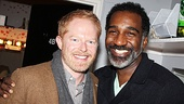 Norm Lewis couldn't be happier to have Jesse Tyler Ferguson at Porgy and Bess.