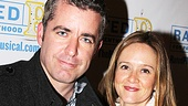 Rated P For Parenthood – Opening Night – Jason Jones – Samantha Bee