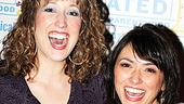 Rated P For Parenthood - Opening Night - Courtney Balan - Joanna Young