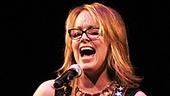 """Tony winner Alice Ripley lets it rip on her new single """"Beautiful Eyes."""""""