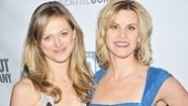 Fellow The Beebo Brinker Chronicles alums Marin Ireland and Jenn Colella reunite on the red carpet.