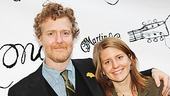 Once opening night  Glen Hansard  Market Irglova 