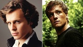 Hunger Games Casting - Jonathan Groff