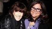 Love, Loss and What I Wore – Closing Night – Nora Ephron – Fern Mallis
