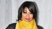 Raven-Symoné Opening Night in Sister Act - Raven-Symoné