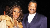Porgy and Bess- Aretha Franklin and Willie Wilkerson