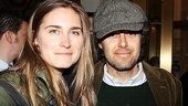 The Best Man – Opening Night – Lauren Bush – David Lauren