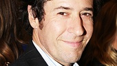 The Best Man  Opening Night  Rob Morrow