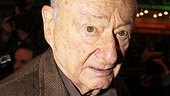 The Best Man  Opening Night  Ed Koch