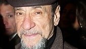 The Best Man  Opening Night  F. Murray Abraham