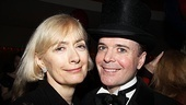 The Best Man  Opening Night  Jefferson Mays  Susan Lyons