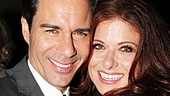 Will and Grace, together again! Eric McCormack is thrilled to reunite with his old friend and co-star Debra Messing.
