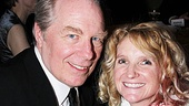 The Best Man  Opening Night  Michael McKean - Megan Lawrence
