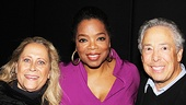 Oprah Visits Memphis  Marleen Alhadeff  Oprah Winfrey  Kenny Alhadeff