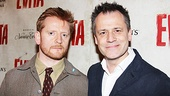 Evita  Opening  Christopher Oram -Michael Grandage