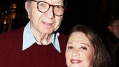 Linda Lavin won a Tony Award in 1987 for her starring role in Neil Simon's Broadway Bound.