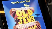 Check out Old Jews Telling Jokes at the Westside Theatre beginning May 1.