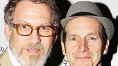 Tony winners Stephen Spinella and Denis O'Hare shared an epic role in the Lortel-nominated solo show An Iliad.