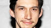 Lortel Reception- Adam Driver