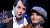 Show Photos - Nice Work If You Can Get It - Matthew Broderick - Kelli O'Hara