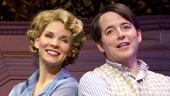Show Photos - Nice Work If You Can Get It - Kelli O&#39;Hara - Matthew Broderick