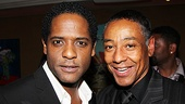A Streetcar Named Desire opening night  Blair Underwood  Giancarlo Esposito