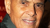 A Streetcar Named Desire opening night  Harry Belafonte 