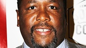 A Streetcar Named Desire opening night  Wendell Pierce 